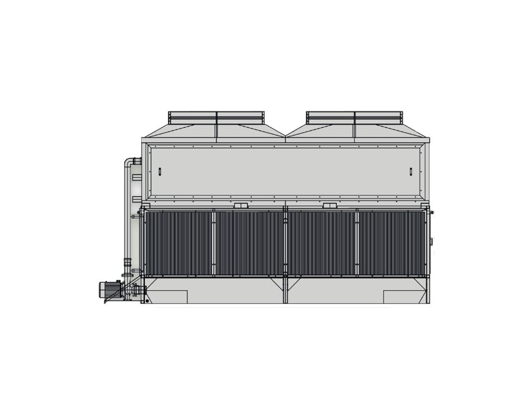 Refrigeradores hibridos