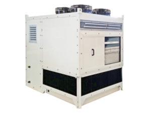 Gas cooler adiabático TORRAVAL