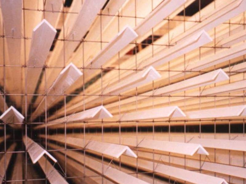 Rellenos para torres de refrigeración