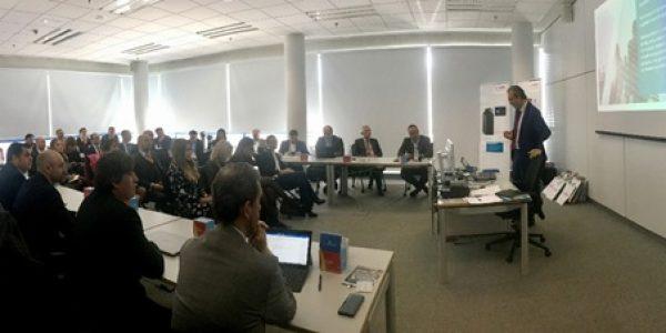 I Global Meeting de Ges Alliance