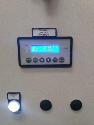 MCS - Mita Control System