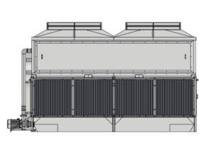 serie híbrida HBR
