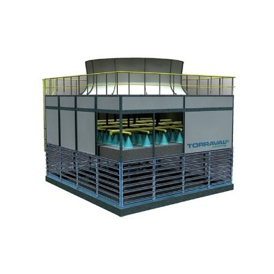 ¿What is a cooling tower?