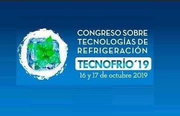 congreso tecnofrio 2019