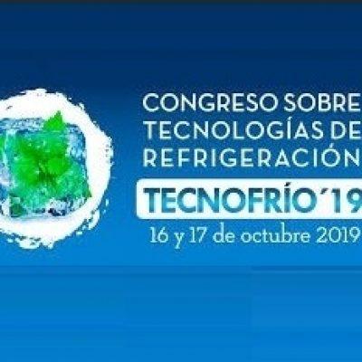 TORRAVAL en Tecnofrío 2019