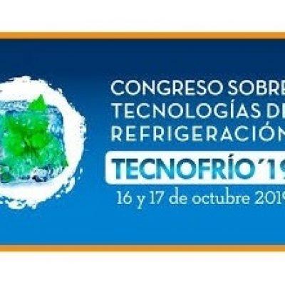 TORRAVAL in Tecnofrío 2019