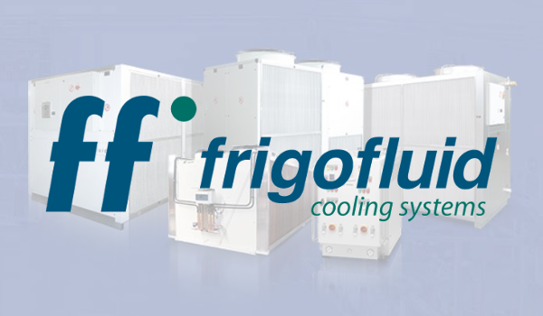 Frigofluid Cooling Systems presentation