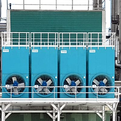 Selection of a regriferation system