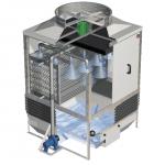 Torres de refrigeración de circuito abierto serie PME-E