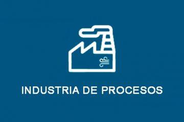 Industria de procesos