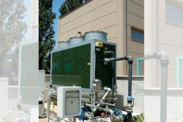 MCC for laboratory