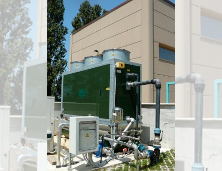 MCC para laboratorios