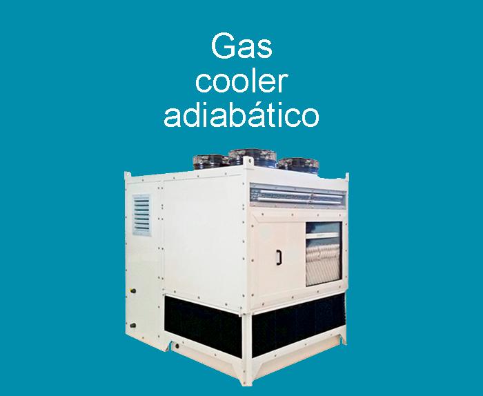 gas coolers adiabáticos / refrigeradores adiabáticos /gas cooler adiabático / refrigerador adiabático /