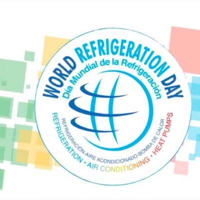 La refrigeración celebra su día mundial