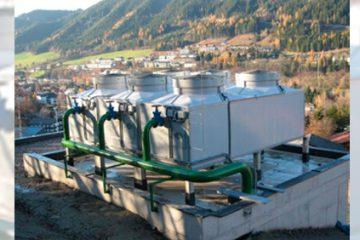 torres de refrigeracion industriales y civiles