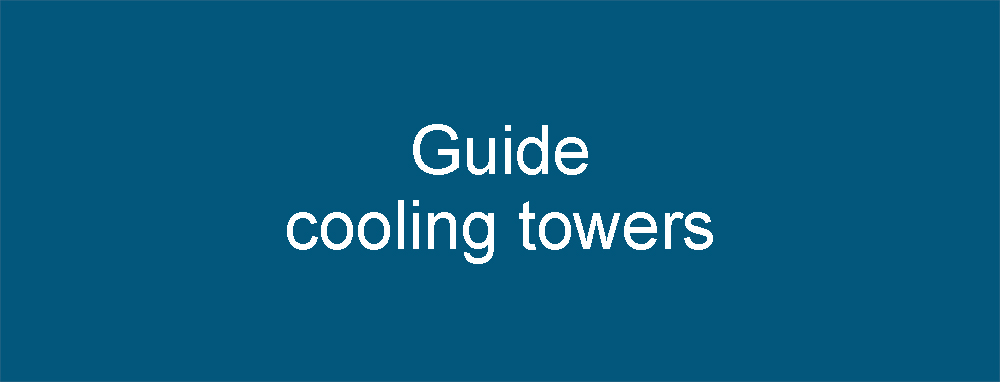 guide cooling towers