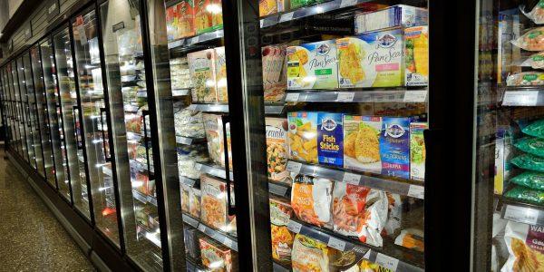 Ahorro energético en la cadena de frío – sector alimentación