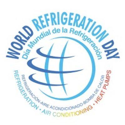 World refrigeration day 2021
